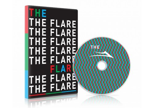 Lakai Lakai - The Flare DVD