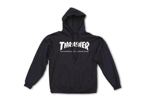 Thrasher Thrasher Skate Mag Hood Black