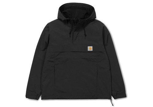 Carhartt WIP Carhartt Nimbus Pullover Jacket Black