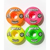 Bones Bones Wheels - V1 100's OG Formula Party Pack 52mm