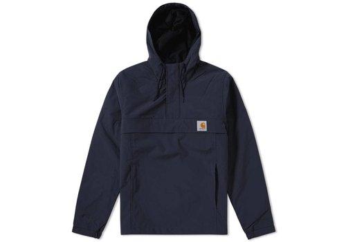 Carhartt WIP Carhartt Nimbus Pullover Jacket Dark Navy