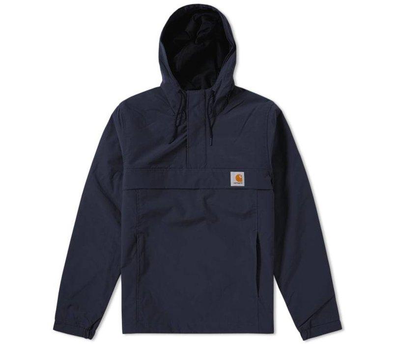 Carhartt Nimbus Pullover Jacket Dark Navy