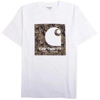 Carhartt Collage T-Shirt White