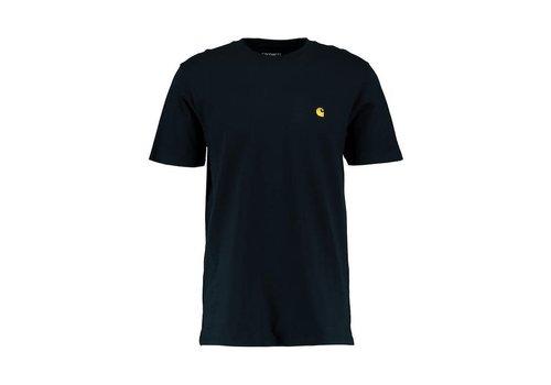 Carhartt WIP Carhartt Chase T-Shirt Stone Blue