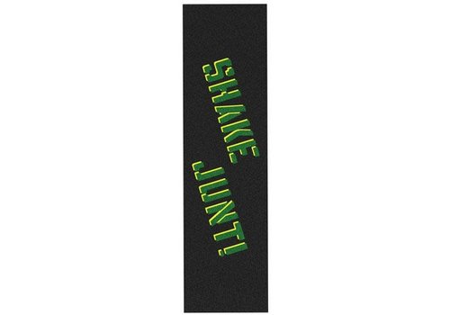 Shake Junt Shake Junt Grip Black/Green
