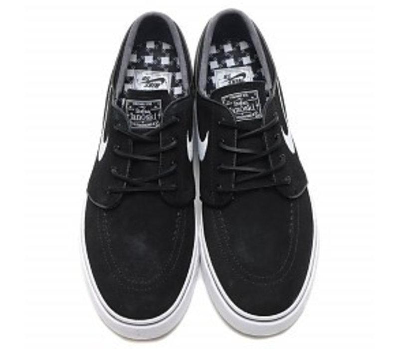 Nike SB Janoski OG Black/White