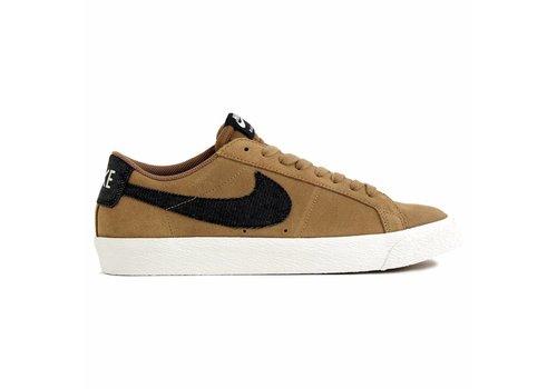 Nike SB Nike SB Blazer Zoom Low Golden Beige/White/Black