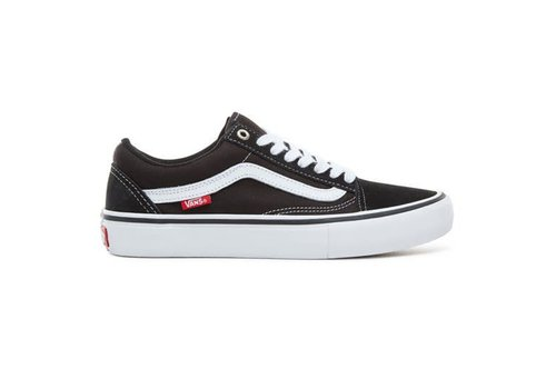 Vans Vans Old Skool Pro Black/White
