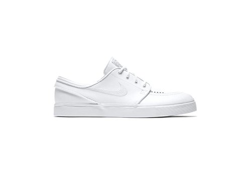 Nike SB Nike SB Janoski White Wolf Grey (Leather)