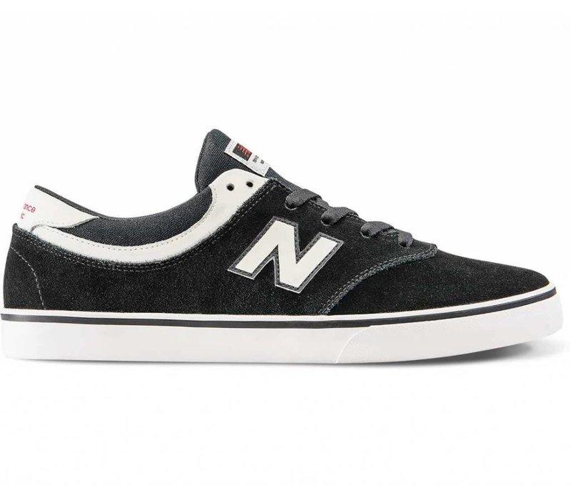 New Balance Numeric 254 DFG Black/White