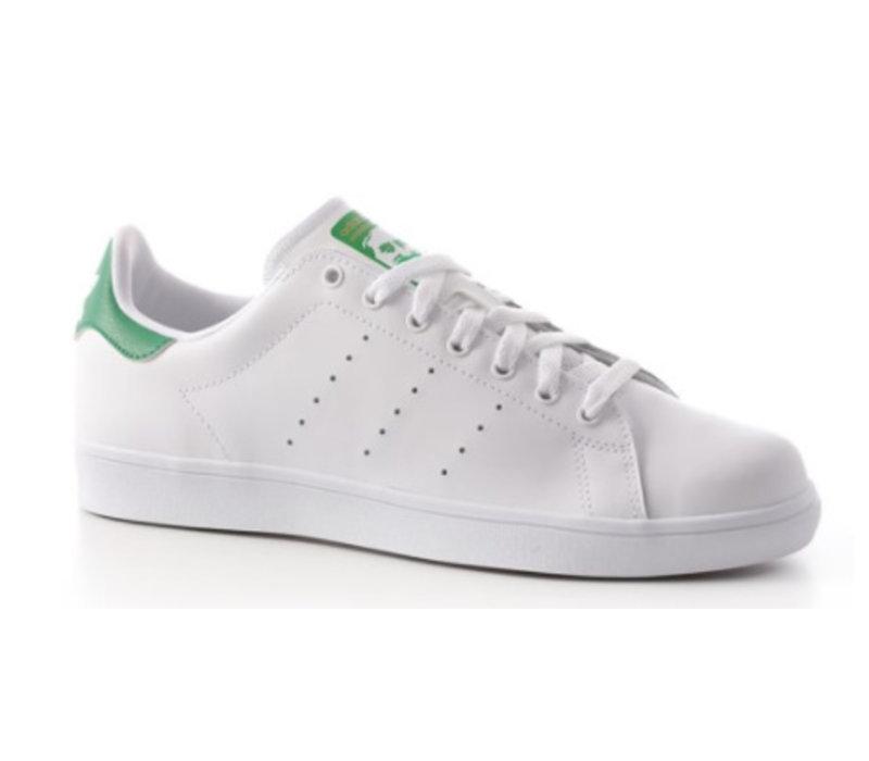 Adidas Stan Smith Vulc White/Green (K)