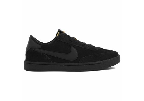 Nike SB Nike SB FC Classic Black/Black/Orange