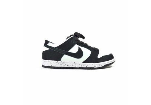 Nike SB Nike SB Dunk Low Black/Barely Green/White (K)