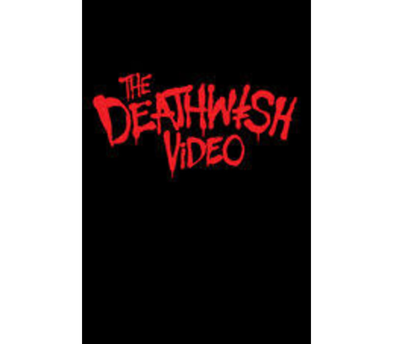 The Deathwish Video DVD
