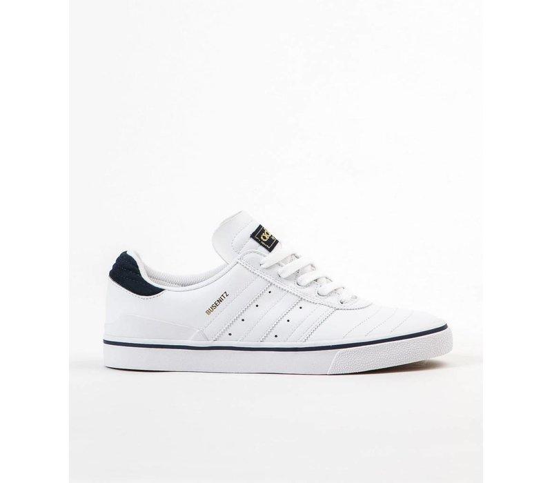 Adidas Busenitz Vulc White/Navy/White (K)