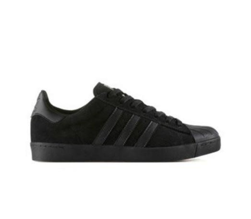 Adidas Superstar Vulc ADV Black/Black