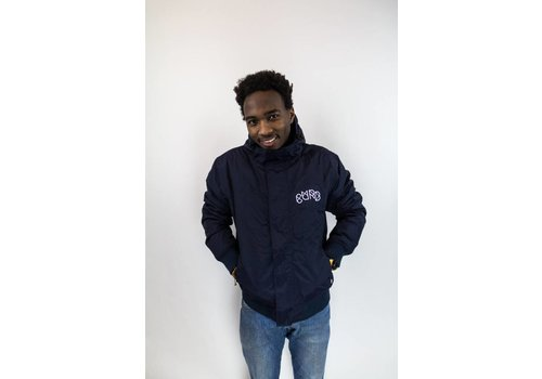 Curb Curb X Dickies Jacket Navy