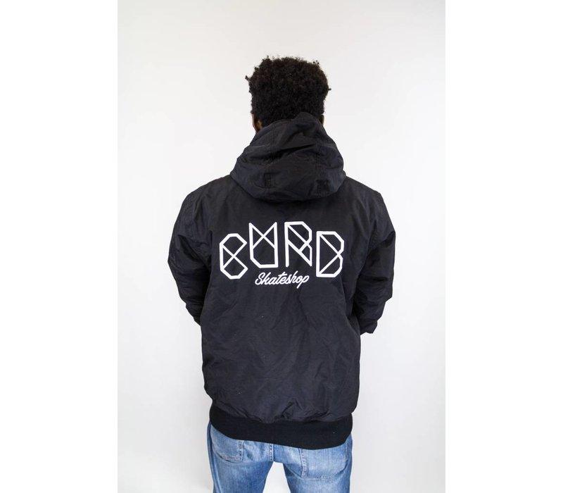 Curb X Dickies Jacket Black