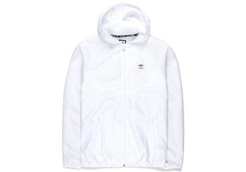 Adidas Adidas BB Wind Jacket White