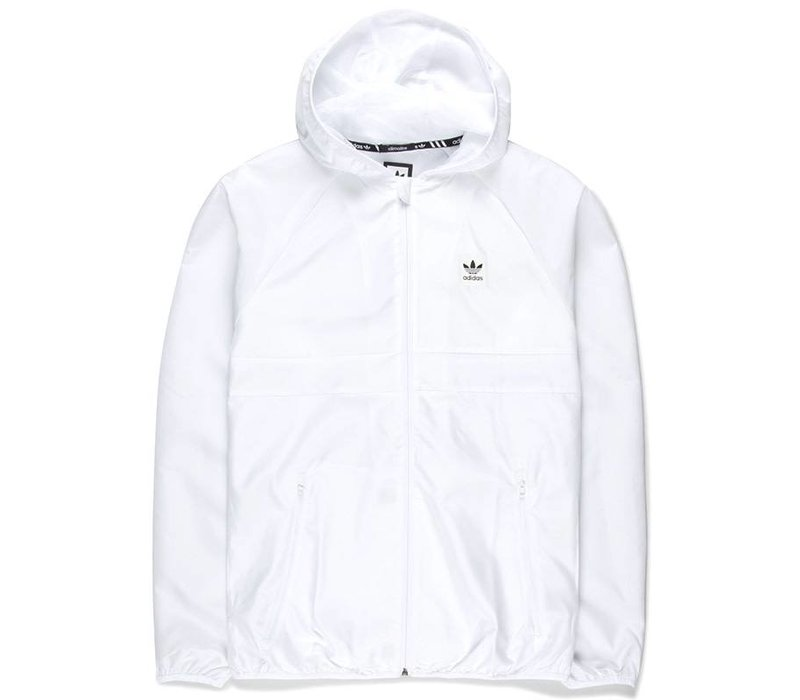 Adidas BB Wind Jacket White