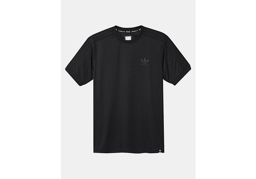 Adidas Adidas Clima Club Jersey Black