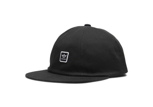 Adidas Adidas Mod 6 Panel Cap Black