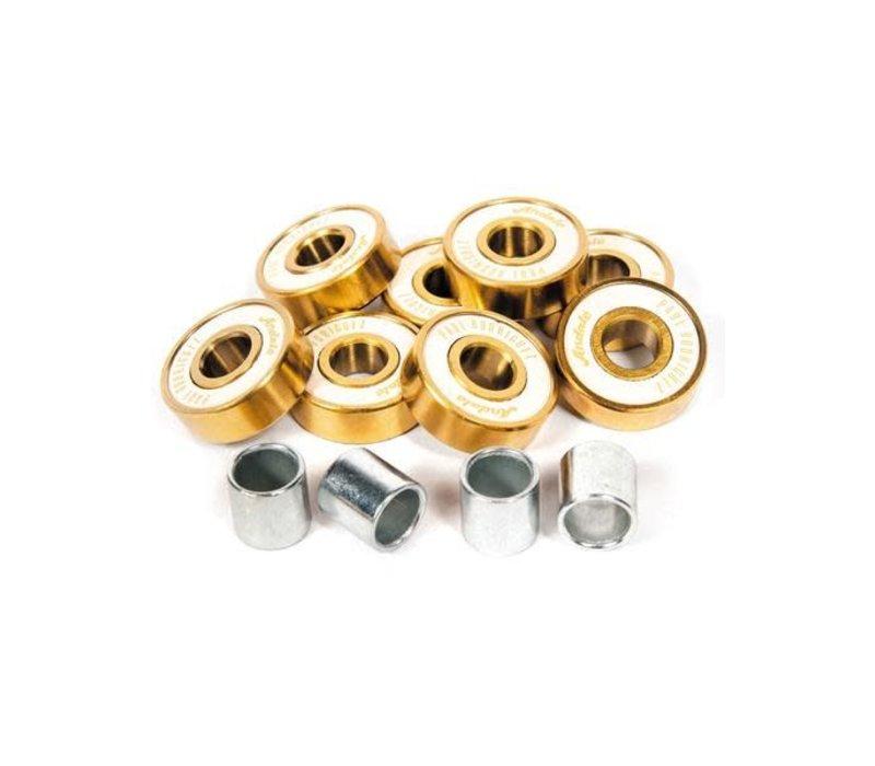 Andale P-Rod Gold Bearings