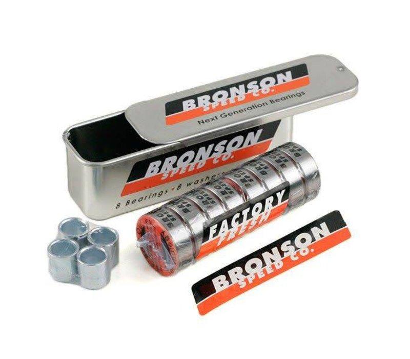 Bronson Bearings G3
