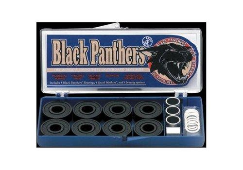 Black Panthers Black Panthers  Abec 5 Bearings