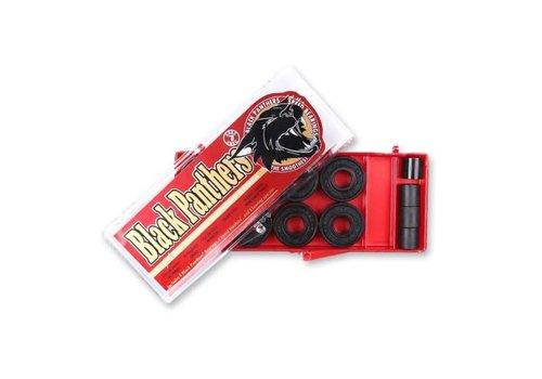 Black Panthers Black Panthers  Abec 7 Bearings