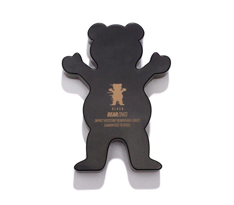 Grizzly Black Bear-ings Abec 9