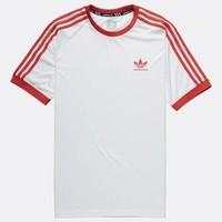 Adidas Clima Club Jersey White/Trasca