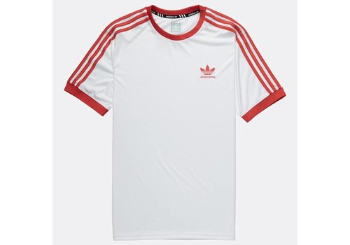 Adidas Adidas Clima Club Jersey White/Trasca