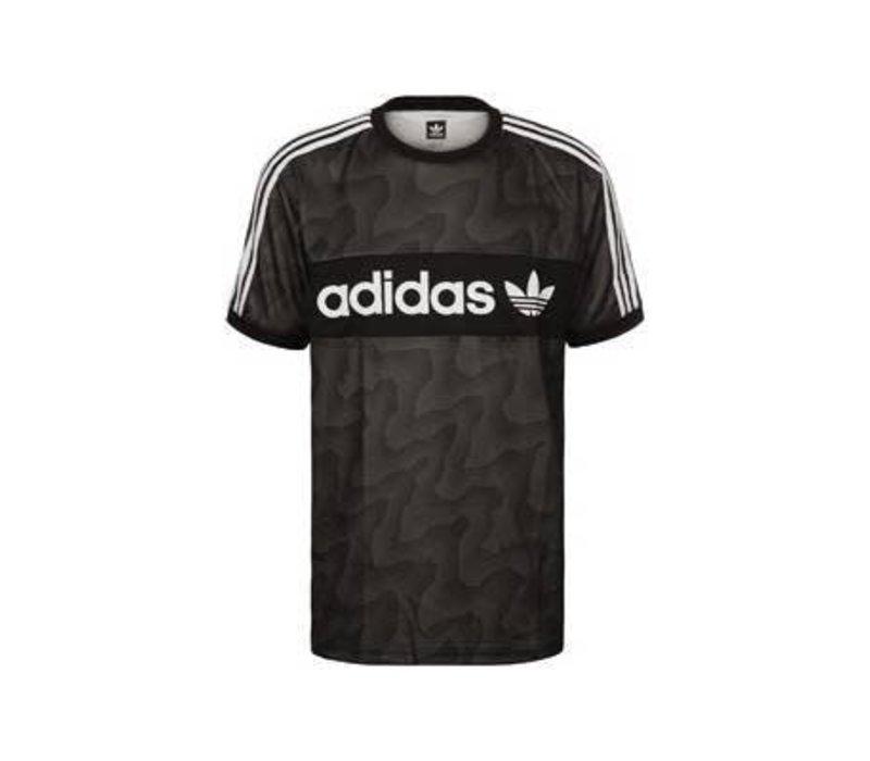 Adidas Cma Warp Jersey Black