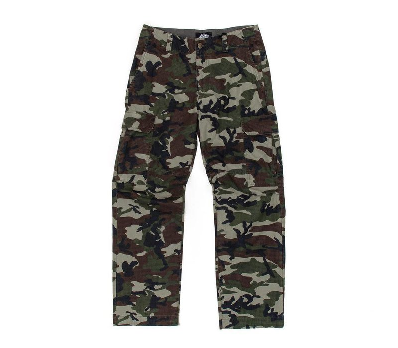 Dickies New York Pants Camo