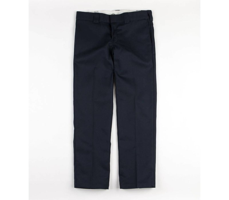 Dickies 873 Work Pant Dark Navy