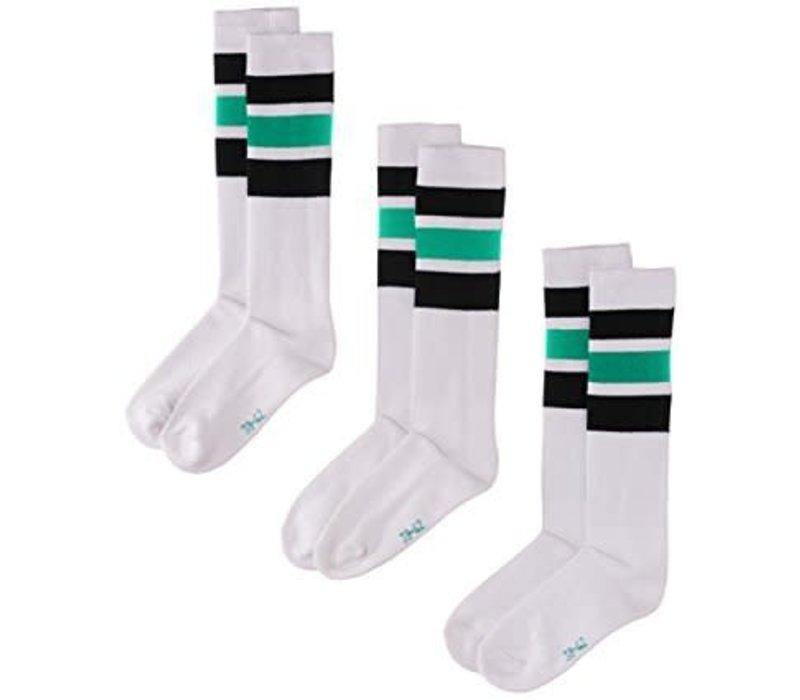 Dickies Atlanta City 3-Pair Socks Black (39eu - 42eu)