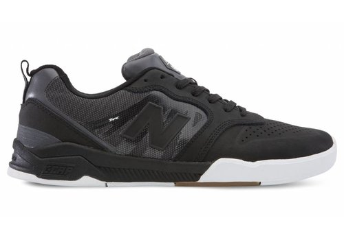 New Balance Numeric New Balance NM 868 Black/White
