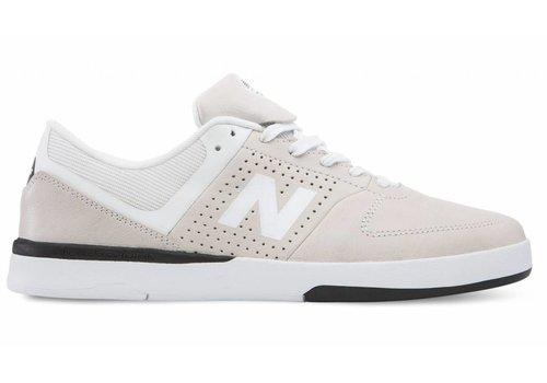 New Balance Numeric New Balance NM 533 White/White