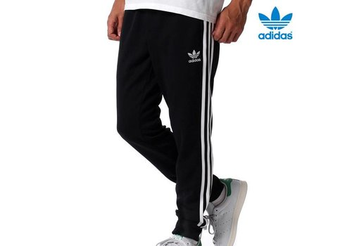 Adidas Adidas Classic Pants Black