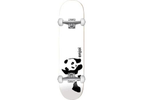 Enjoi Enjoi Panda White Complete 7.75