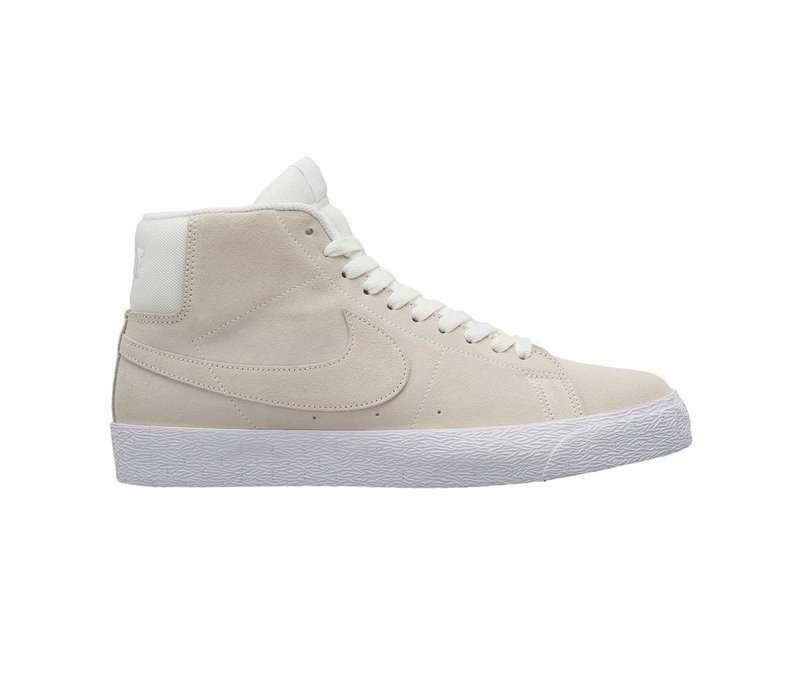Nike SB Blazer Mid Decon Summit White