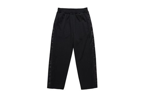 Polar Polar Track Pants Black