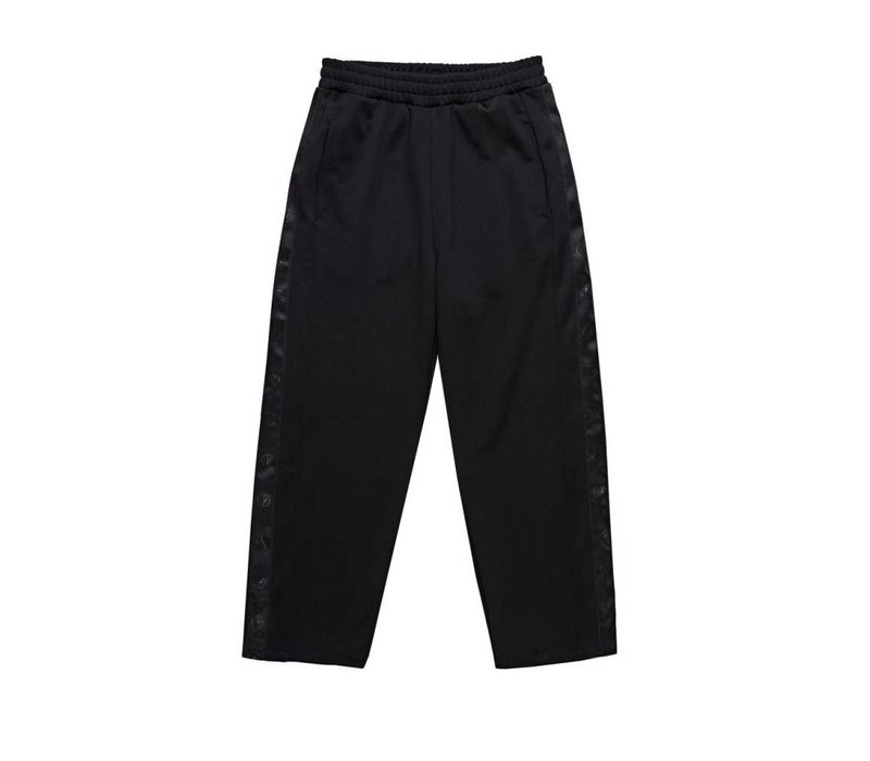 Polar Track Pants Black