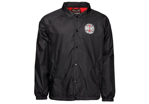 Independent Independent Truck Co. Coach Jacket Black