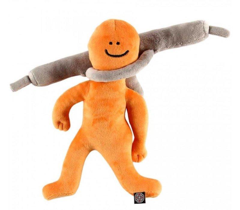 Independent Plush Toy Gonz Mr Hanger