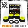 Bones Bushings Medium Black