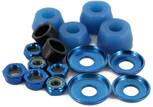 Thunder Thunder Bushings Blue 95 Duro