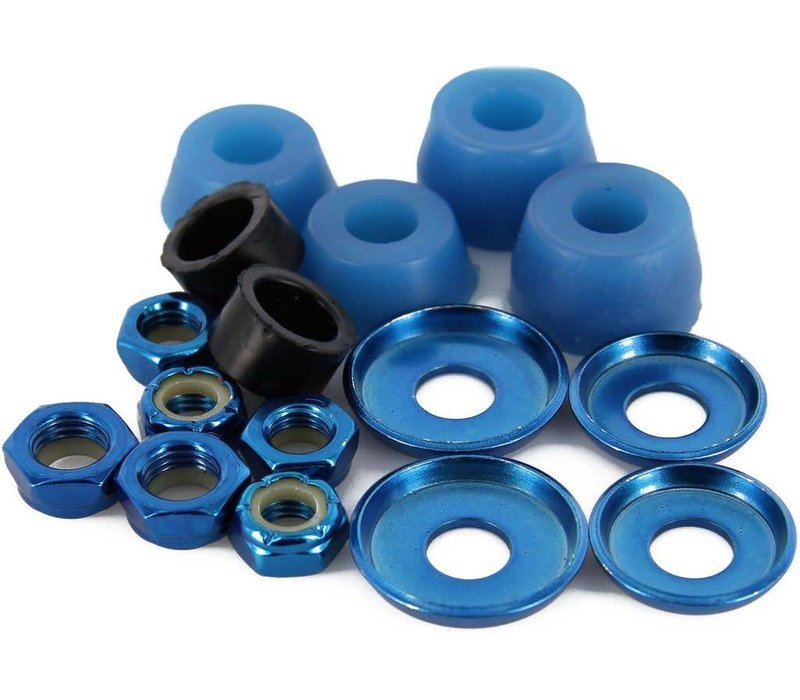 Thunder Bushings Blue 95 Duro