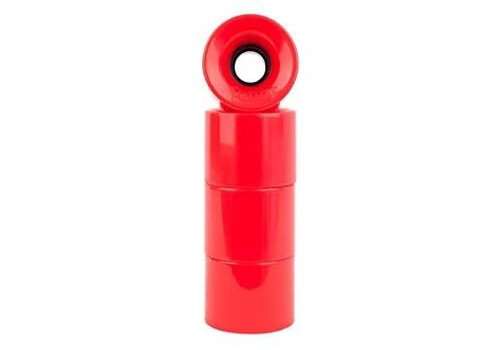 Penny Penny Wheels Solid Red 59mm